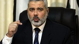 Kόρη του Ισμαΐλ Χανίγε νοσηλεύθηκε σε ισραηλινό νοσοκομείο