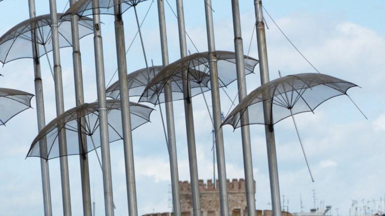 Πολιτιστικά δρώμενα στη Θεσσαλονίκη
