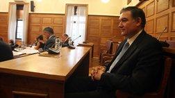 Καρφώνει Καραμανλή ο πρόεδρος της ΕΛΣΤΑΤ