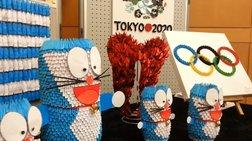 Η Ελληνίδα που δίδαξε Origami σε γιαπωνέζους