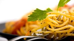 Σπαγγέτι αγάπη μου! Παγκόσμια ημέρα ζυμαρικών