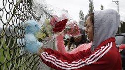 ΗΠΑ: Ωρες αγωνίας για τις δύο 14χρονες που πυροβλήθηκαν από συμμαθητή τους