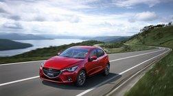 Με εντατικούς ρυθμούς η παραγωγή του νέου Mazda 2