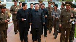 O Κιμ Γιονγκ - Ουν έκανε εγχείρηση ενώ ήταν εξαφανισμένος