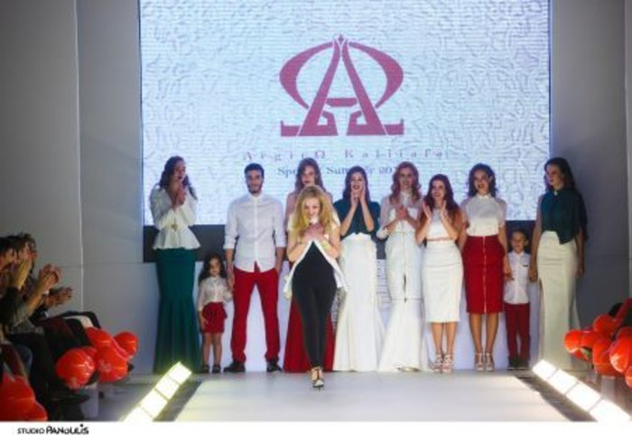 Athens Xclusive Designers Week by Coca Cola Light rocks!