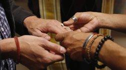 Ο δήμαρχος της Ρώμης αρνήθηκε να ακυρώσει τους γκέι γάμους