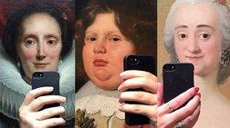 oi-pinakes-tou-mouseiou-zwntaneuoun-kai-bgazoun-selfies