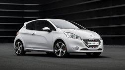 Δωρεάν software update για όλα τα μοντέλα Peugeot