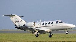 Μπαχάμες: Ιδιωτικό αεροσκάφος προσέκρουσε σε γερανό