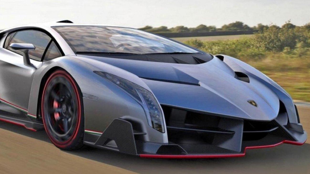 Τα 10 ακριβότερα αυτοκίνητα στον κόσμο για τους δύο τυχερούς του Τζόκερ!   2e215d2ec32