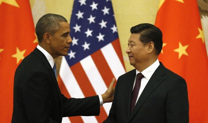 Απορρίπτουν οι Ρεπουμπλικάνοι τη συμφωνία ΗΠΑ-Κίνας για το κλίμα