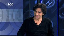 Αλέξης Σταμάτης: Στην Ελλάδα της κρίσης ένας συγγραφέας ψάχνει δουλειά