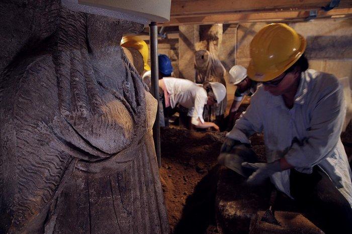 Π.Βαλαβάνης: Ο τύμβος Καστά έγινε για τον τάφο που βρέθηκε