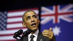 Καθησυχαστικός ο Ομπάμα απέναντι στους συμμάχους του