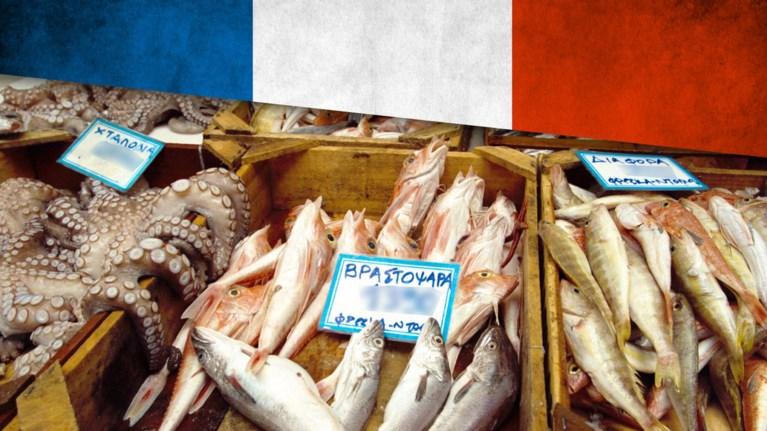 Ενδιαφέρον με γαλλικό «άρωμα» για τη νέα ιχθυαγορά του Ρέντη