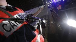 Σαράντα συλλήψεις μαφιόζων της Καλαβρίας