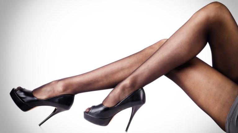 Πιο... πρόθυμοι οι άντρες για γυναίκα με ψηλά τακούνια!  48177eccbea