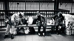 Νοίκιασε τα δωμάτια, ενοχλήθηκε που ήταν για αστέγους