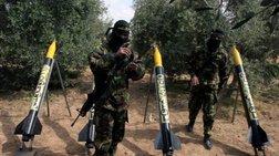 Ισραήλ: Συνελήφθησαν μέλη της Χαμάς - Σχεδίαζαν τη δολοφονία του ΥΠΕΞ