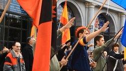 Προκαλούν οι φασίστες νοσταλγοί του Φράνκο στη Μαδρίτη