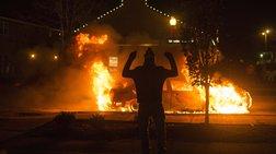 Η εξέγερση της μαύρης Αμερικής στα social media