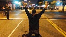 Αμερική: Εξεγέρθηκαν οι μαύροι σε 1.000 γειτονιές [Live-Video]
