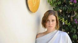 Αγγελική Παπούλια: «Μου αρέσουν οι τολμηρές επιλογές»