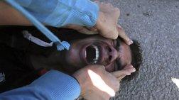 Κάιρο: Βίαιες διαδηλώσεις για την απαλλαγή του Μουμπάρακ