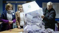 Μολδαβία: Προβάδισμα με 23% στο Σοσιαλιστικό Κόμμα στις βουλευτικές εκλογές