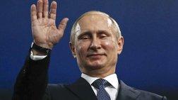 Στην Αγκυρα ο Πούτιν για το αέριο