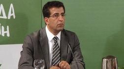 Δ. Καρύδης: Το συνέδριο της Δημοκρατικής Παράταξης θα γίνει κανονικά