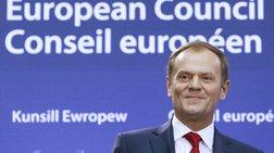 Ανελαβε την προεδρία του Ευρωπαϊκού Συμβουλίου ο Ντόναλντ Τουσκ