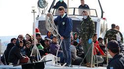 Προφυλακίσθηκαν οι διακινητές των 700 μεταναστών στην Κρήτη