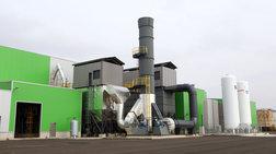 Η SUNLIGHT Recycling επενδύει 31 εκ. ευρώ στην Κομοτηνή