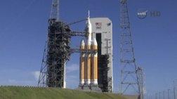 Έτοιμο να πάει στον Άρη το νέο διαστημόπλοιο της NASA
