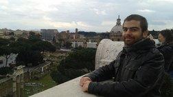 Τι γράφει ο γιος Κουφοντίνα για τον Ρωμανό