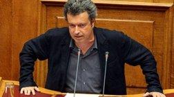 Τατσόπουλος: Έστω και την 12η ώρα να υπάρξει εθνική συνεννόηση