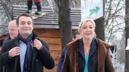 Γαλλία: Το περιοδικό Closer αποκάλυψε ότι ο υπαρχηγός της Λεπέν είναι gay