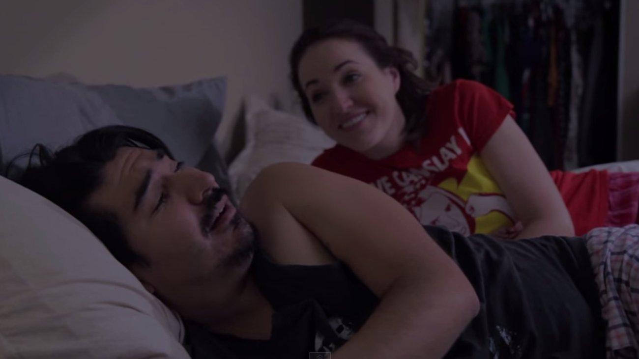 Αγκαλιασμένοι σεξ βίντεο