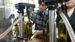 Βιολογικό κρασί με Μπαχ και μπύρα με μαστίχα από το ΤΕΙ της Αθήνας