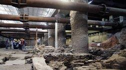 Κόντρα για τα αρχαία του Μετρό Θεσσαλονίκης