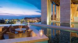 CondeNast Traveler: Δύο ελληνικά ξενοδοχεία στη χρυσή λίστα του 2015