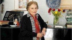 Πέθανε η συγγραφέας και ζωγράφος  Νέλλη Ανδρικοπούλου