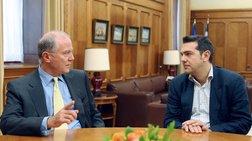 Προβόπουλος σε Τσίπρα:  Αυτή τη φορά δεν θα έχει αεροπλανιές με €