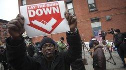 Νέα Υόρκη: Ο Δήμαρχος ζητά παύση των διαδηλώσεων