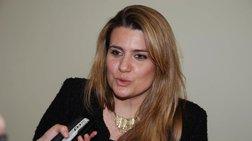 Παραιτήθηκε από τη ΔΗΜΑΡ η Νίκη Φούντα