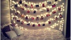 Έξι ιδέες για να στολίσετε και το υπνοδωμάτιό σας!