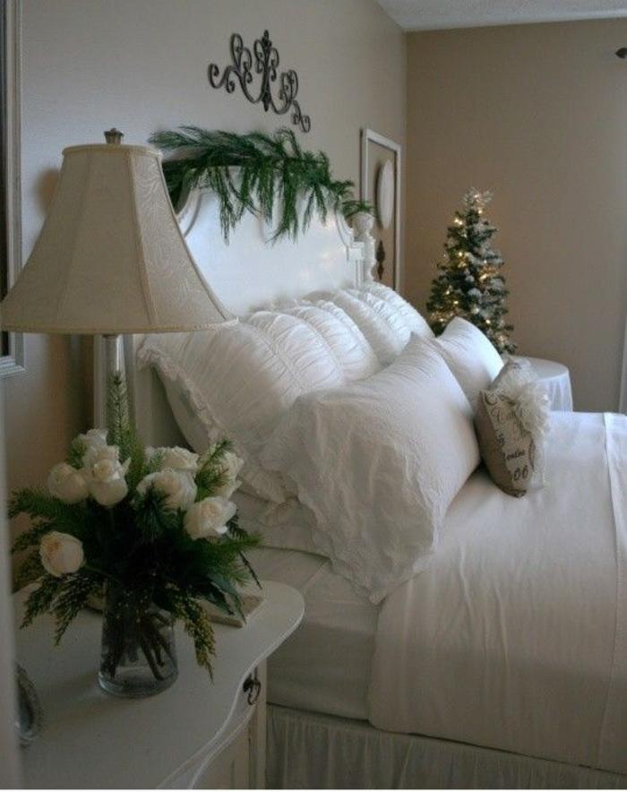 - Decoracion de habitaciones en navidad ...