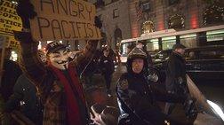 ΗΠΑ: Διαδηλώσεις παρά την έκκληση του δημάρχου