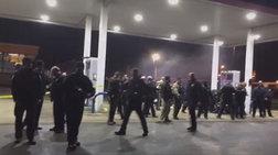 ΗΠΑ: Αστυνομικός σκότωσε 18χρονο μαύρο στο Μισούρι [Video]